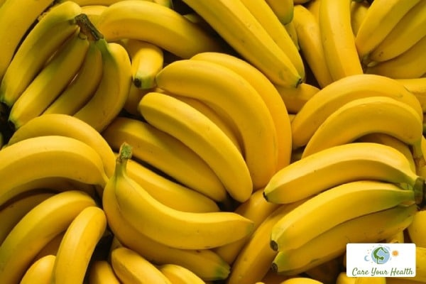 Why banana is good for health?