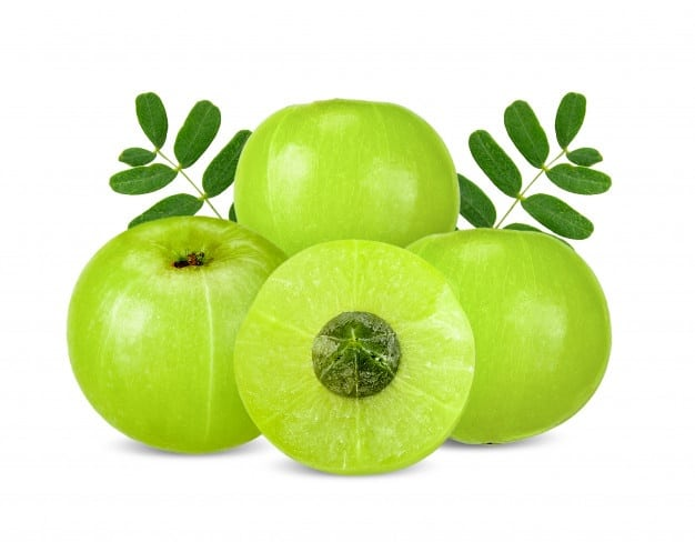 Amla for Health
