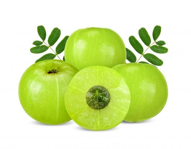 Health Benefits of Indian Gooseberry