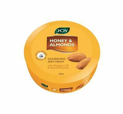 Joy Honey Almond Cream