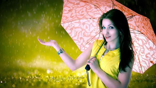 Skin care in Monsoon Season