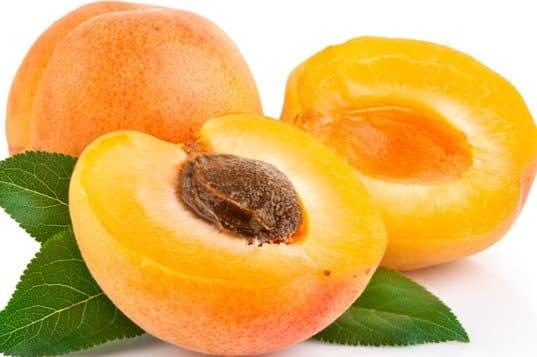 Amazing Apricot