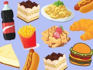 Students should avoid Junk Food