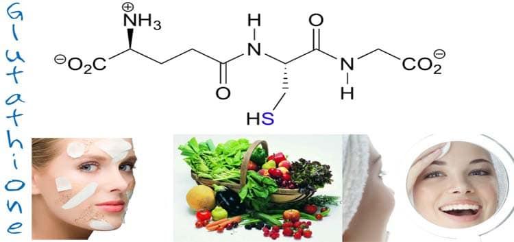 Glutathione for Body