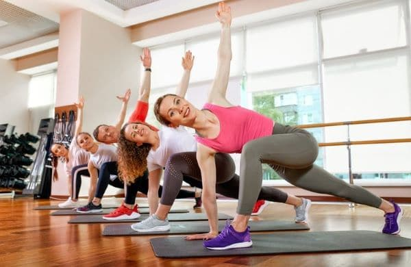7 tips for health and fitness