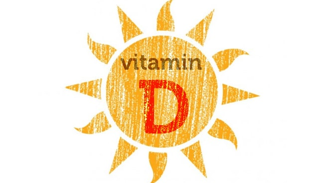 Vitamin D is important for Health