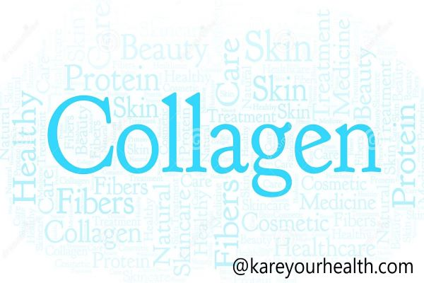 Collagen is good for health
