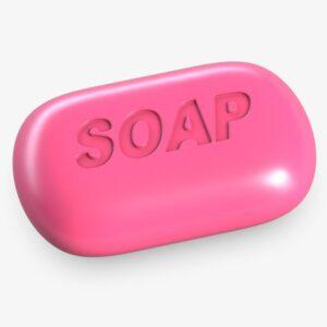 Soap and Sensitive Skin
