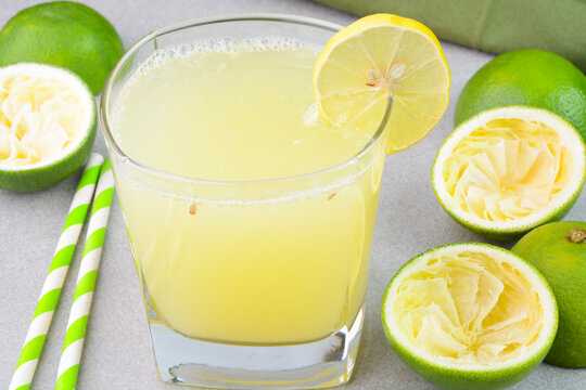 Superb Health Benefits of Sweet Lime Juice